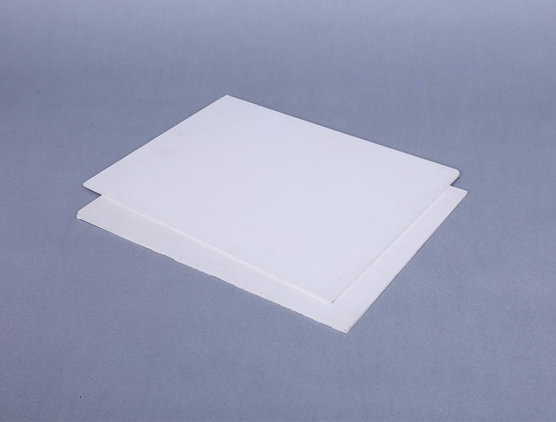 Low odour low VOC environmentally-friendly ABS sheet