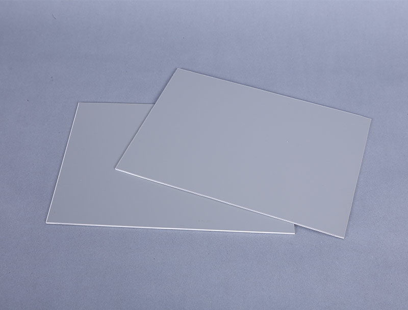 High glossy ABS Plastic Board