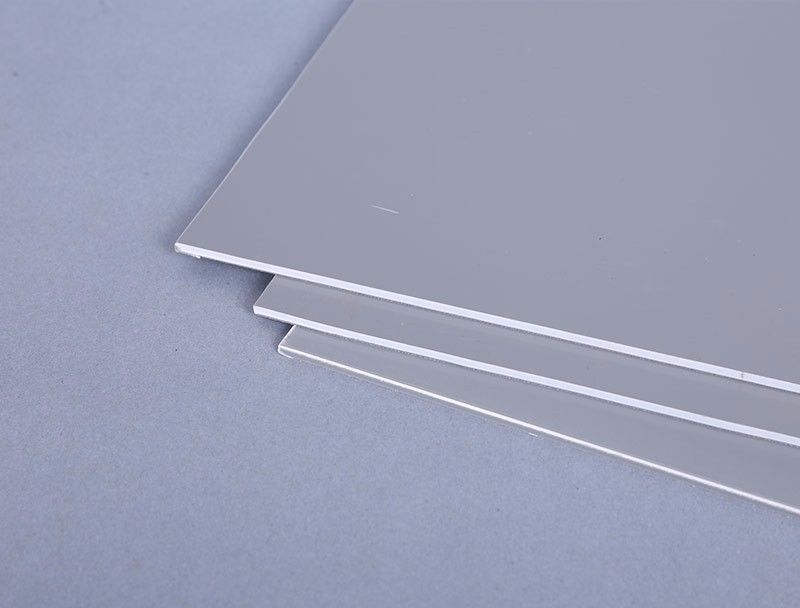 Anti UV ABS sheet with heat resistance