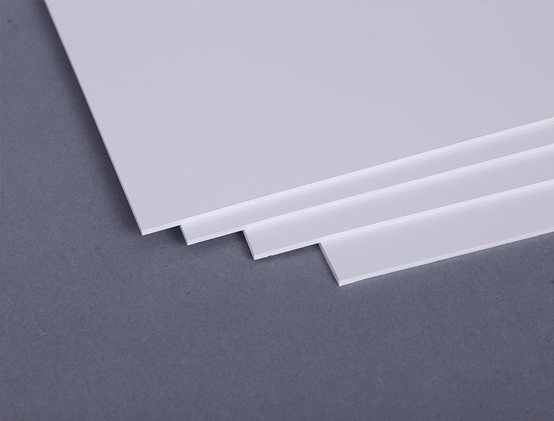 Vacuum Forming ABS Plastic Sheet